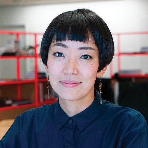 A photo of Kaya Ono