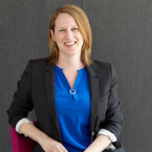 A photo of Beth Novitsky