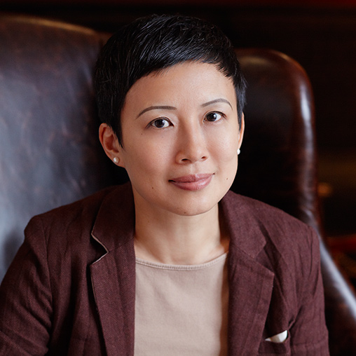 A photo of Emma Chang