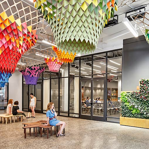 Etsy Projects Gensler