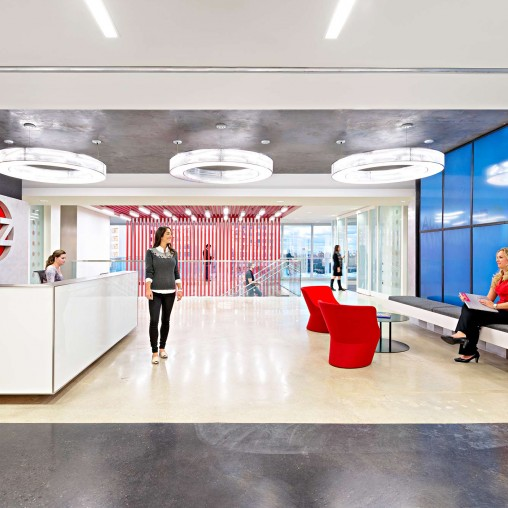 Zimmerman Advertising Brand Design Projects Gensler