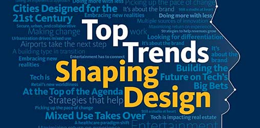 Gensler Design Forecast 2015