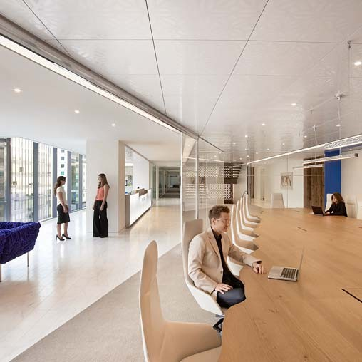 Trends In The Legal Workplace Gensler Research Institute Research Amp Insight Gensler