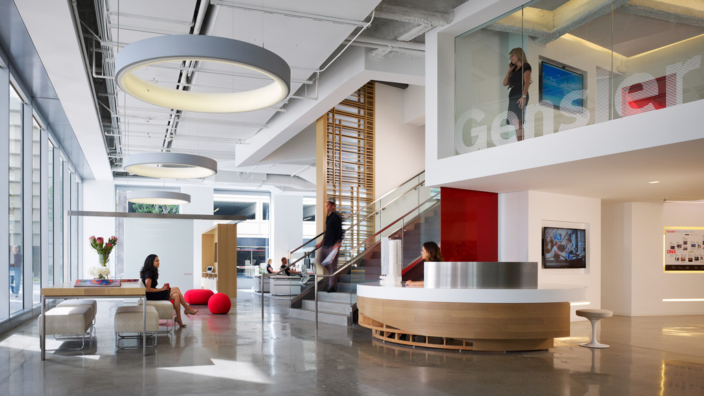 Taking Care Of Each Other In The Post Pandemic Open Office Dialogue Blog Research Insight Gensler